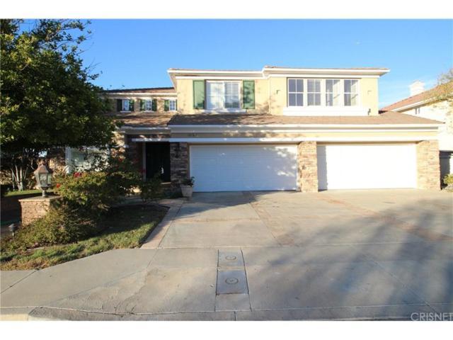 18509 Marblehead Way, Tarzana, CA 91356 (#SR17274663) :: California Lifestyles Realty Group