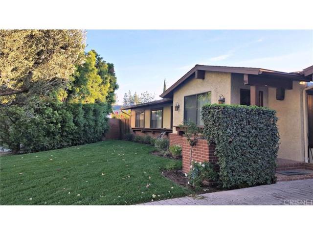 22330 Acorn Street, Chatsworth, CA 91311 (#SR17274733) :: California Lifestyles Realty Group