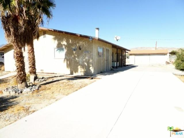 64300 Sherman Way, Desert Hot Springs, CA 92240 (#17296226PS) :: California Lifestyles Realty Group