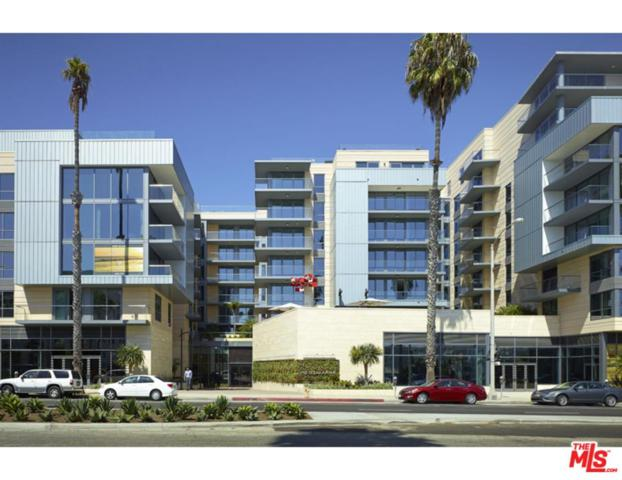 1755 Ocean #403, Santa Monica, CA 90401 (#17296368) :: TruLine Realty