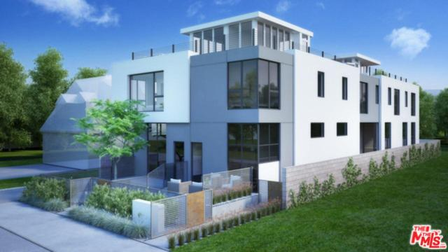 4180 Duquesne Avenue, Culver City, CA 90232 (#17296386) :: TruLine Realty