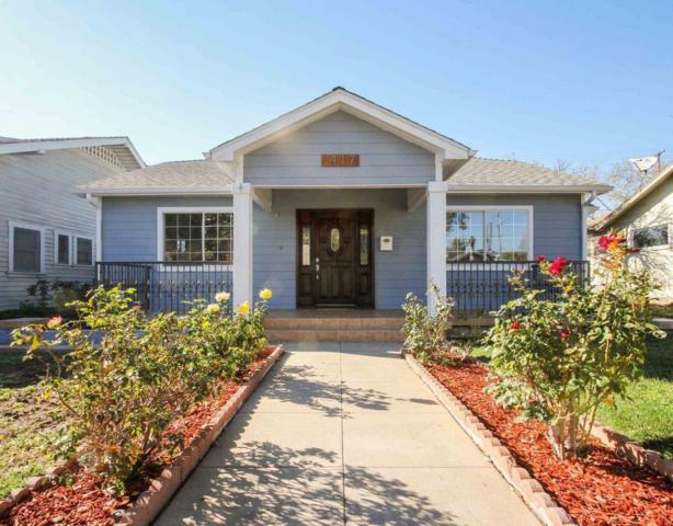 417 N Isabel Street, Glendale, CA 91206 (#317007601) :: TruLine Realty