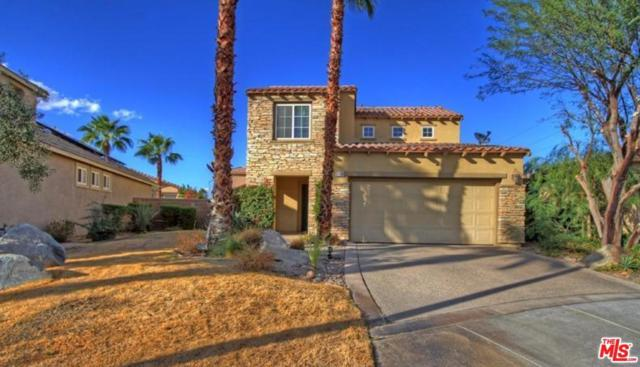 69786 Cancha Cheyenne, Cathedral City, CA 92234 (#17296492) :: The Fineman Suarez Team