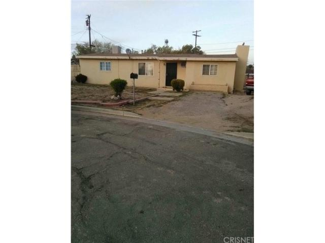 1779 Richard Avenue, Mojave, CA 93501 (#SR17275111) :: The Fineman Suarez Team