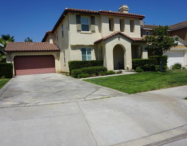 13374 Los Olivos Road, Sylmar, CA 91342 (#317007604) :: The Fineman Suarez Team
