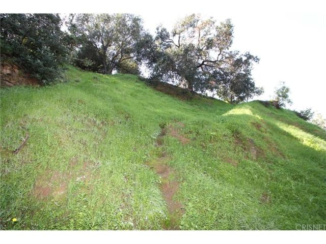 1500 Wildwood Drive, Los Angeles (City), CA 90041 (#SR17270606) :: TruLine Realty