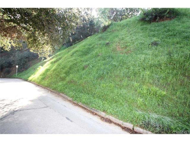 1506 Wildwood Drive, Los Angeles (City), CA 90041 (#SR17270619) :: TruLine Realty