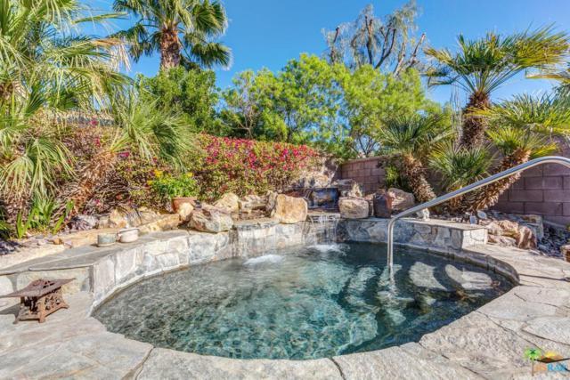 78148 Jalousie Drive, Palm Desert, CA 92211 (#17296482PS) :: Golden Palm Properties