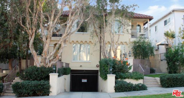 1665 Manning Avenue, Los Angeles (City), CA 90024 (#17296652) :: TruLine Realty