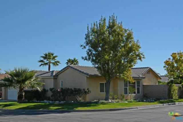 603 E Lily Street, Palm Springs, CA 92262 (#17296654PS) :: The Fineman Suarez Team