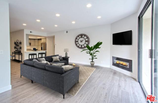 423 N Palm Drive #201, Beverly Hills, CA 90210 (#17296524) :: TruLine Realty