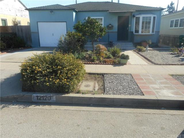 12120 Greene Avenue, Mar Vista, CA 90066 (#SR17274417) :: TruLine Realty