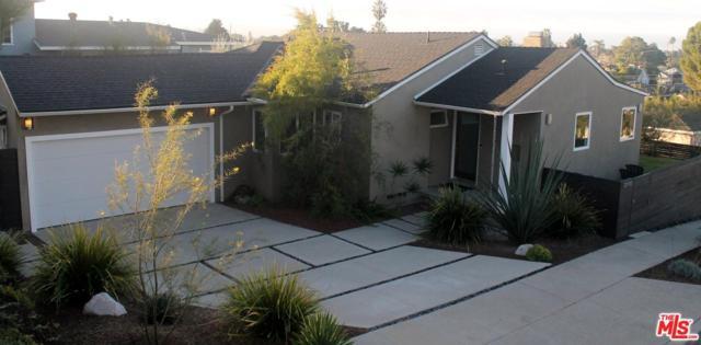 12900 Appleton Way Way, Los Angeles (City), CA 90066 (#17296626) :: TruLine Realty