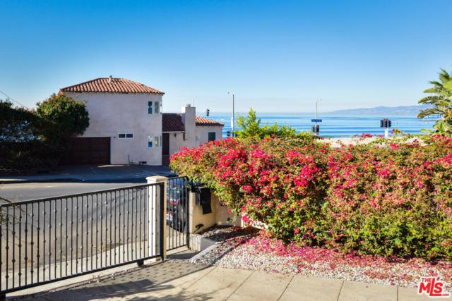 121 Waterview Street, Playa Del Rey, CA 90293 (#17296508) :: TruLine Realty