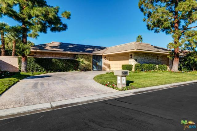 58 Mayfair Drive, Rancho Mirage, CA 92270 (#17296802PS) :: TruLine Realty