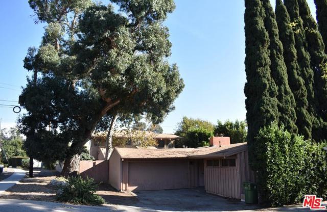13322 W Sunset, Los Angeles (City), CA 90049 (#17296322) :: The Fineman Suarez Team
