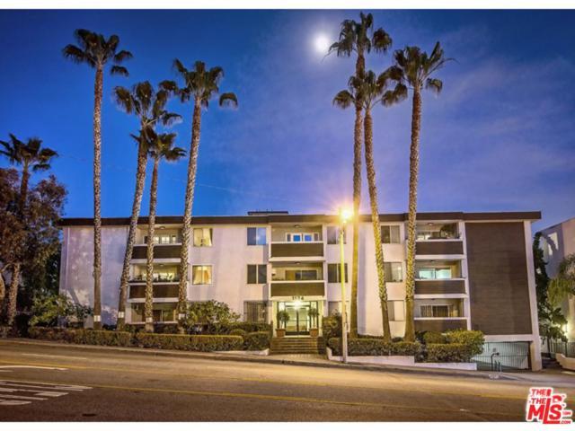 1124 N La Cienega #107, West Hollywood, CA 90069 (#17296906) :: Paris and Connor MacIvor