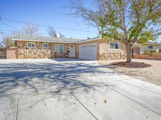 45316 Rodin Avenue, Lancaster, CA 93535 (#SR17276247) :: Paris and Connor MacIvor