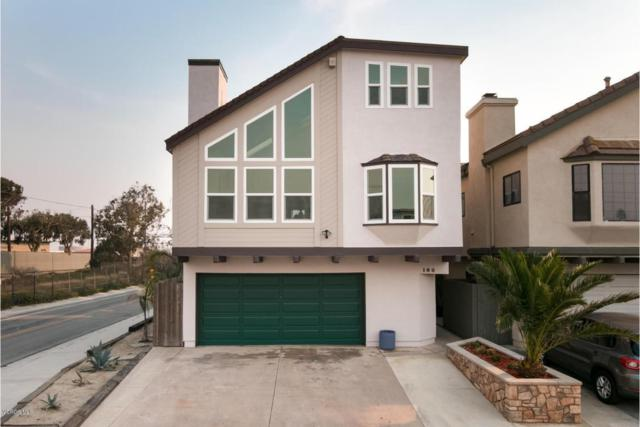 160 Santa Monica Avenue, Oxnard, CA 93035 (#217014586) :: Paris and Connor MacIvor