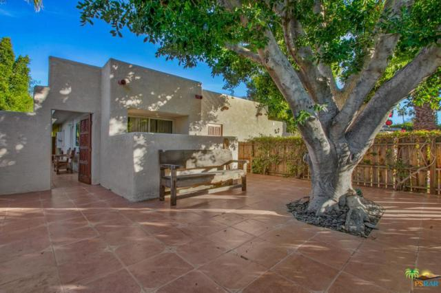 536 S Calle Palo Fierro, Palm Springs, CA 92264 (#17296942PS) :: California Lifestyles Realty Group