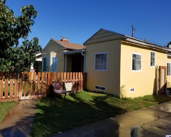 3323 Cedar Avenue, Lynwood, CA 90262 (#317007629) :: The Fineman Suarez Team
