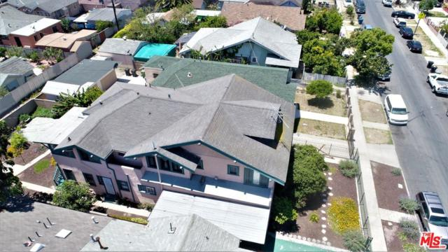 1618 W 46TH Street, Los Angeles (City), CA 90062 (#17297274) :: Lydia Gable Realty Group