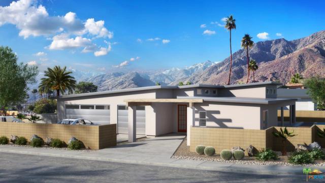 321 E Santiago Way, Palm Springs, CA 92264 (#17298038PS) :: Lydia Gable Realty Group