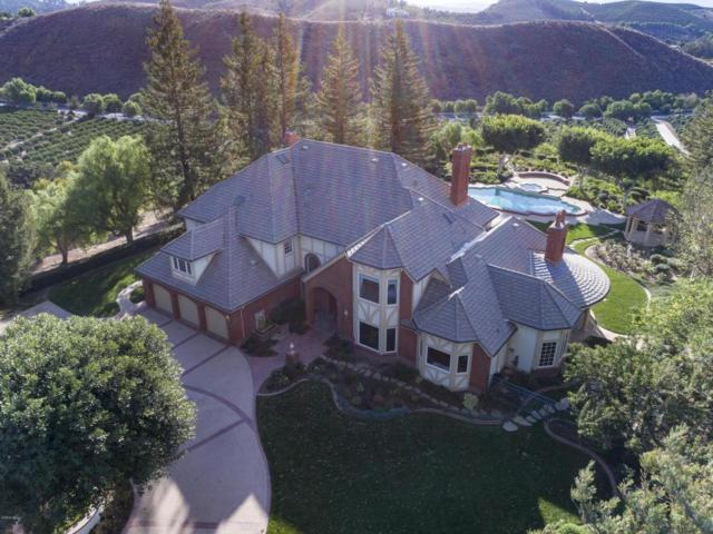6937 Solano Verde Drive, Somis, CA 93066 (#217014758) :: California Lifestyles Realty Group