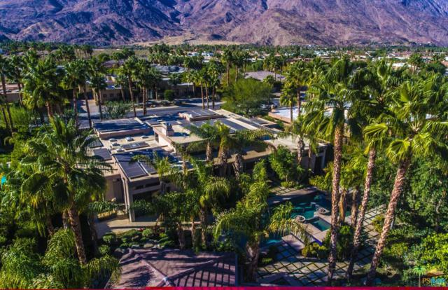 3232 E Bogert Trails, Palm Springs, CA 92264 (#17298502PS) :: TruLine Realty