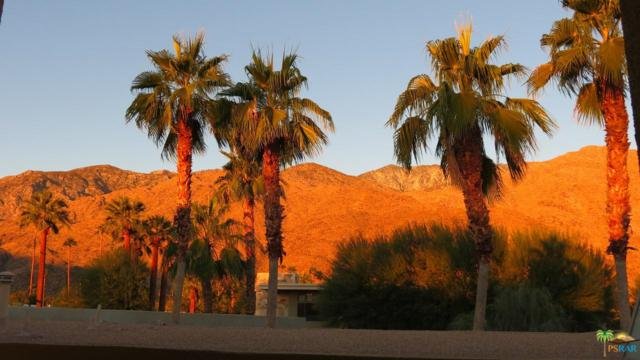 840 E Palm Canyon Drive #201, Palm Springs, CA 92264 (#18299082PS) :: Golden Palm Properties