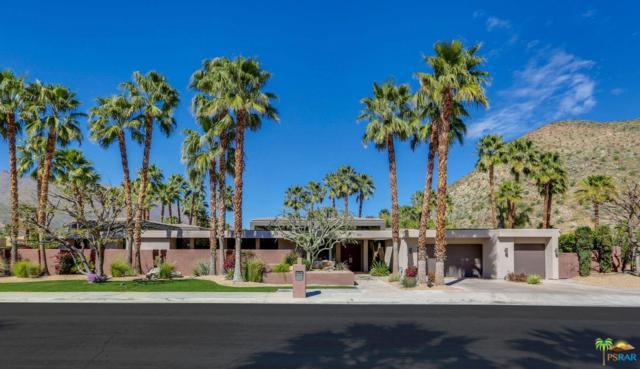1500 Avenida Sevilla, Palm Springs, CA 92264 (#18298754PS) :: TruLine Realty