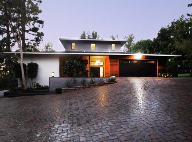 1581 Old House Road, Pasadena, CA 91107 (#318000024) :: The Fineman Suarez Team