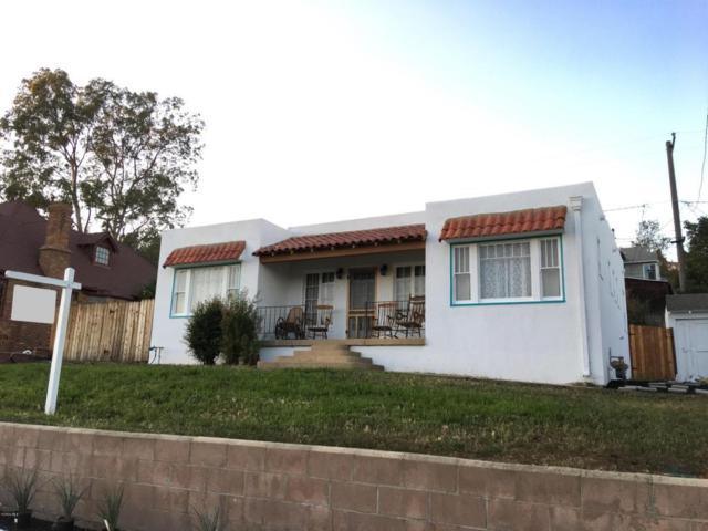 981 Loma Vista Place, Santa Paula, CA 93060 (#218000073) :: California Lifestyles Realty Group