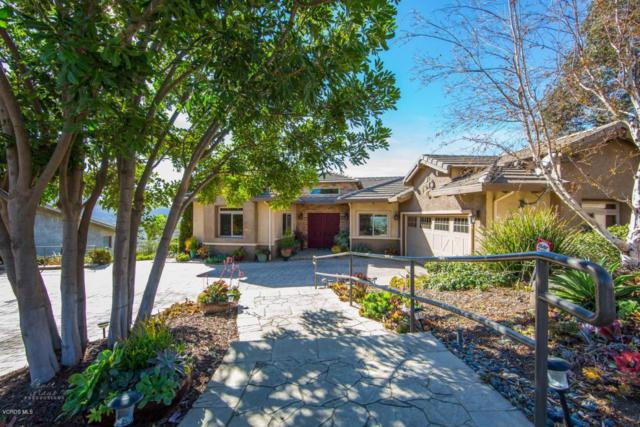 540 Glade Drive, Santa Paula, CA 93060 (#218000080) :: California Lifestyles Realty Group