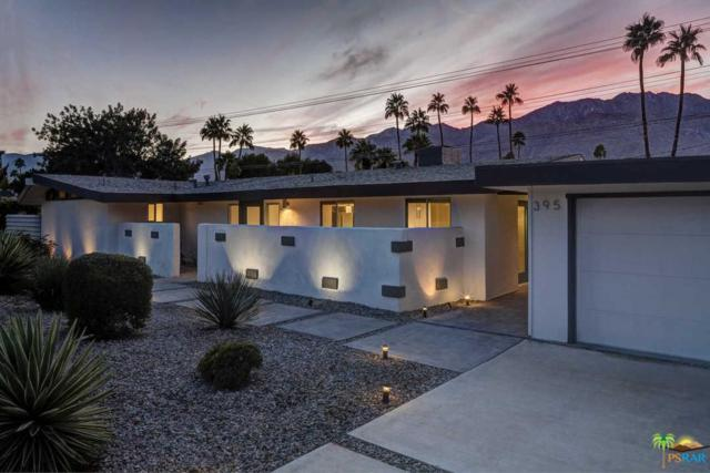 395 N Farrell Drive, Palm Springs, CA 92262 (#18298972PS) :: TruLine Realty
