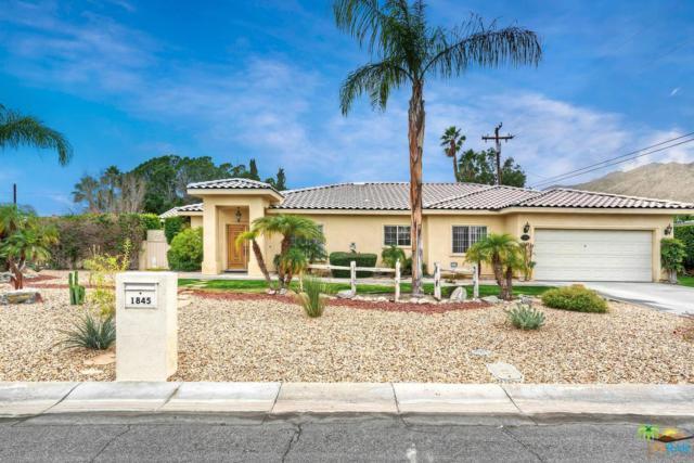 1845 Nicola Road, Palm Springs, CA 92262 (#18299782PS) :: The Fineman Suarez Team