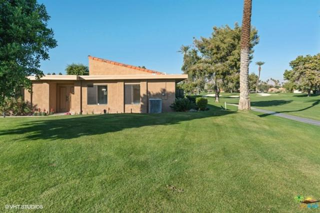 45 La Cerra Drive, Rancho Mirage, CA 92270 (#18299998PS) :: The Real Estate Offices of Talbot and Watson