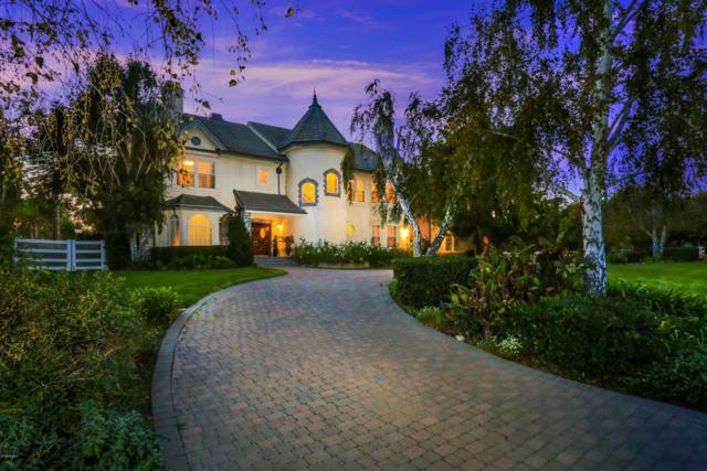 2351 Applewood Lane, Santa Rosa (Ven), CA 93012 (#218000141) :: The Fineman Suarez Team