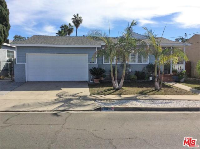 1861 Ridge View Drive, San Diego (City), CA 92105 (#18300160) :: The Fineman Suarez Team
