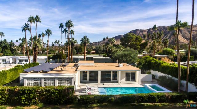 2363 S Alhambra Drive, Palm Springs, CA 92264 (#18300034PS) :: California Lifestyles Realty Group