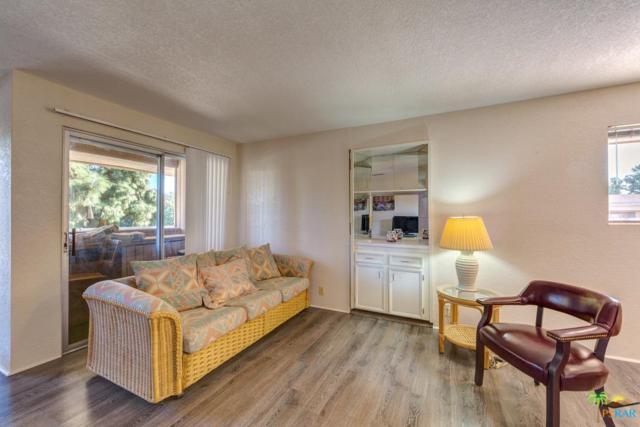 2875 N Los Felices Road #200, Palm Springs, CA 92262 (#18300190PS) :: Paris and Connor MacIvor