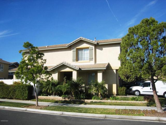 431 Arborwood Street, Fillmore, CA 93015 (#218000244) :: California Lifestyles Realty Group