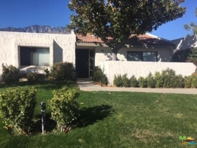 573 E Sunshine Circle, Palm Springs, CA 92264 (#18300656PS) :: Paris and Connor MacIvor