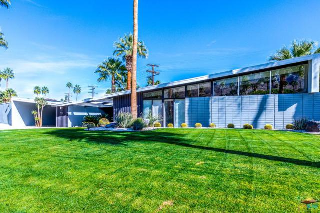 1932 S Navajo Drive, Palm Springs, CA 92264 (#18300856PS) :: The Fineman Suarez Team