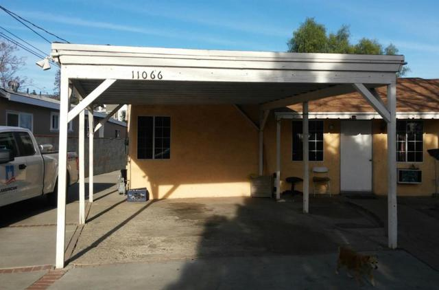 11066 De Haven Avenue, Pacoima, CA 91331 (#318000100) :: Lydia Gable Realty Group