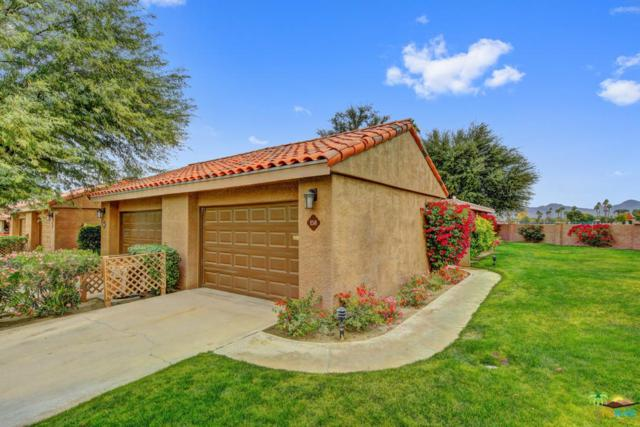 158 La Cerra Drive, Rancho Mirage, CA 92270 (#18299520PS) :: The Real Estate Offices of Talbot and Watson