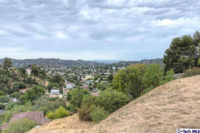 0 N Ave 57, Los Angeles (City), CA 90042 (#318000110) :: Fred Howard Real Estate Team