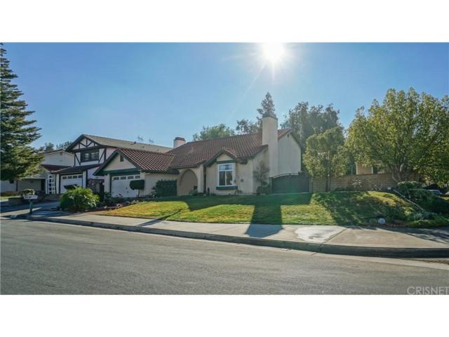 20610 Lisa Gail Drive, Saugus, CA 91350 (#SR18005302) :: The Real Estate Offices of Talbot and Watson