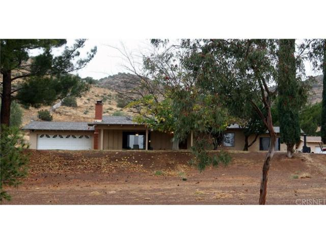 7865 Valley Sage Road, Acton, CA 93510 (#SR18007165) :: The Real Estate Offices of Talbot and Watson