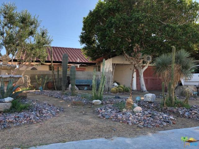 27420 Avenida Quintana, Cathedral City, CA 92234 (#18300912PS) :: California Lifestyles Realty Group